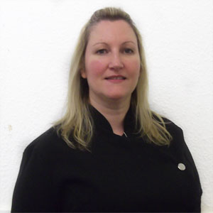 Sandra Brown Receptionist at Govan Dental Care