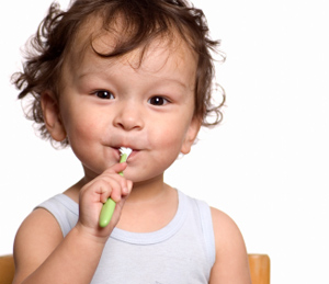 childrens dentists glasgow
